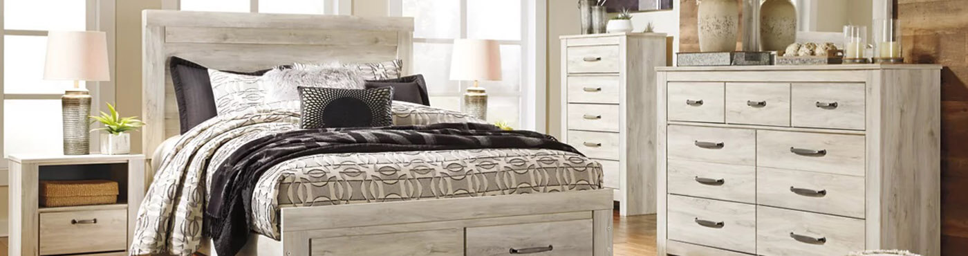 Shop Ashley Furniture